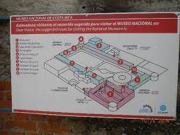 layout en español como se escribe museum layout fotografía de museo nacional san jose tripadvisor