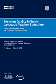 tec15 ensuring quality in english language teacher education by
