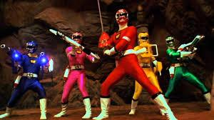 Turbo Power Rangers 2 - turbo a power rangers movie fan opening 2 youtube