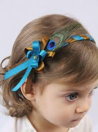 peacock headband 32 best peacock child hair images on peacock feathers