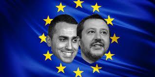 si e social bruxelles bruxelles non va allo scontro in pagella l italia è rimandata