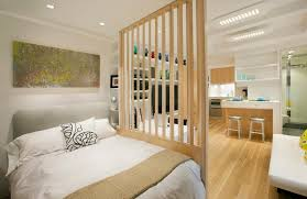 how to make a small room look bigger iag