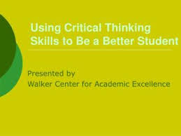 Developing Critical Thinking Through Web Search Skills   Educational Technology and Mobile Learning SlideShare