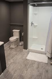 basement bathrooms things to consider home construction