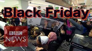 what is black friday news