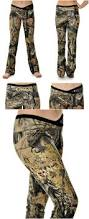 Spring Lounge Pants Mossy Oak Break Up Country Camo Yoga Pants