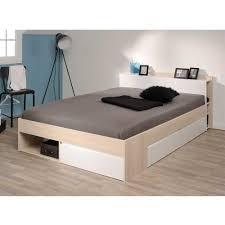 Schlafzimmer Betten Mit Schubladen Jugendzimmer Bett Kayla In Akazie Weiß Pharao24 De
