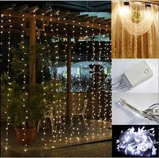 thanksgiving sale eu curtain string lights garden ls new