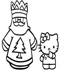 santa claus coloring pictures pages pdf free chimney santa