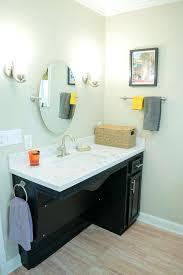 handicap accessible kitchen sink handicap accessible sink prediter info