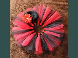 tulle hair bows tulle hair bows beautiful diy decor tutu picture idea collection