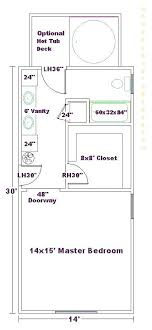 bathroom floor plans ideas 8x8 bathroom layout master bath design layout master bed and bath