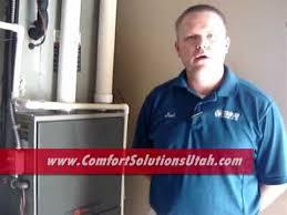 Trane Comfort Solutions Trane Furnaces Heating Air Conditioning Ogden Layton Salt Lake