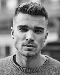 short hairstyles with weight lines blended in 100 new men s hairstyles for 2017