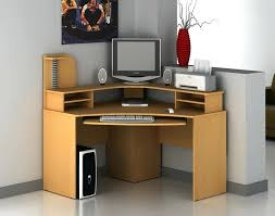 Corner Computer Desks For Home Small Corner Desks Small Corner Computer Desk Wooden Convenient
