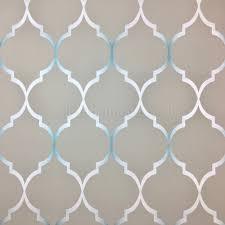 fine decor trellis taupe grey wallpaper fd41997