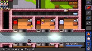 the escapists center perks very easy quick escape youtube