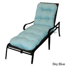 Chaise Lounge Cushions Blue Chaise Lounge Cushions Ebay