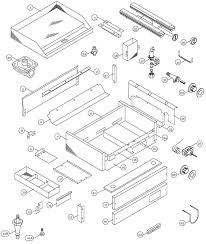 parts town u2013 garland g24 36g griddles parts manual