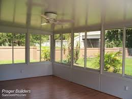 sunroom windows sanford florida sunroom enclosure acrylic windows prager builders