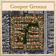 Chandler Arizona Map by Cooper Greens Chandler Az Community Map Chandler New Homes Review