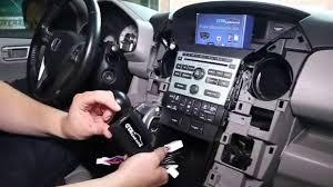 honda pilot 2009 touring bluetooth kit for honda pilot 2009 2012 by gta car kits