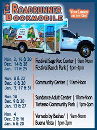 programs u0026 events u2013 city of buckeye arizona