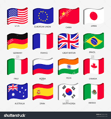 Best Country Flags Asian Countries Name List