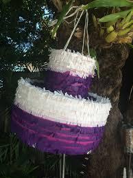 wedding cake pinata wedding piñatas