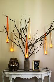 Branch Decor 17 Cute And Easy Diy Fall Decorations For Your Home Style Motivation