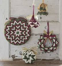 quilted pinwheel ornament pattern keepsake quilting