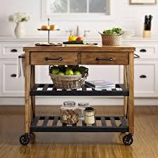 folding island kitchen cart kitchen islands industrial kitchen cart portable island butcher