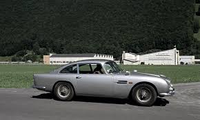 vintage aston martin db5 aston martin db5 james bond wiki fandom powered by wikia