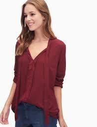 popover blouse popover shirt splendid