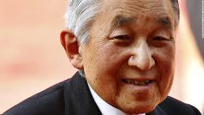 akihito to become japanese emperor to abdicate in 200 years