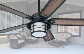 Outdoor Ceiling Fan And Light Outdoor Ceiling Fans Choose Or D For Your Space