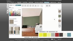 simulateur deco chambre kreativ simulation deco chambre tollens simulateur couleur