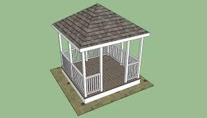 shed playhouse plans square gazebo plans free gazebo plans playhouses and pergolas