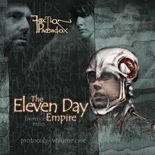 siege b b v lo the eleven day empire audio faction paradox wiki