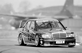 the merc 190 e evo ii is still a beast on its 25 year anniversary