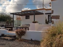 chambre d hote s鑼e home la casona de nazaret bed and breakfast in lanzarote