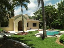 pinecrest home u2013 someone has a front yard pool miami real estate