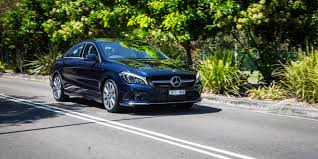green mercedes benz 2017 mercedes benz cla200 review caradvice