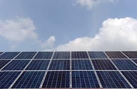 solar panels on roof video could this be solar energy u0027s big moment time