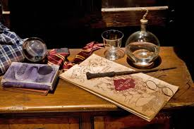 Harry Potter Marauders Map Marauder U0027s Map Pottermore