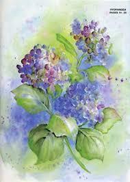 watercolor sketch of sneezeweed rosemary u0027s blog rosemary