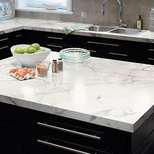 How To Paint Kitchen Countertops by Kitchen Countertops The Home Depot