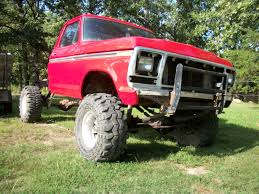 homemade 4x4 truck 1977 f 250 home made lift kit ford truck enthusiasts forums