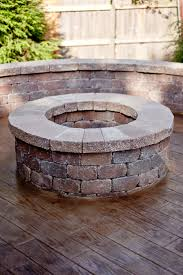 Concrete Patio Color Ideas by The