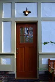 glass panel front door 25 best front doors images on pinterest front doors entry doors
